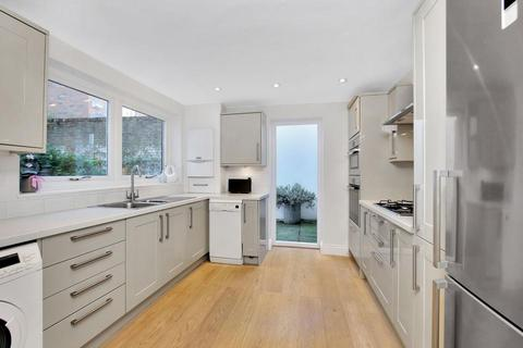 2 bedroom semi-detached house for sale - Ropery Street, London E3