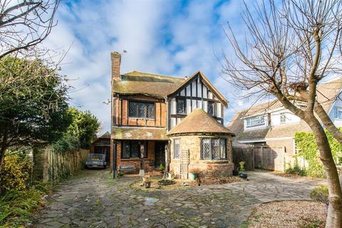 4 bedroom detached house for sale - Ferringham Lane, Ferring, West Sussex, BN12 5NB