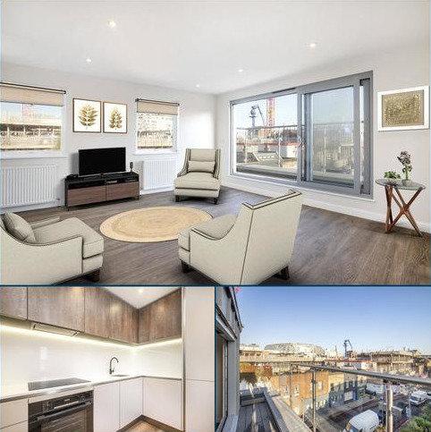 1 bedroom flat for sale - Battersea Bridge Road, London, SW11