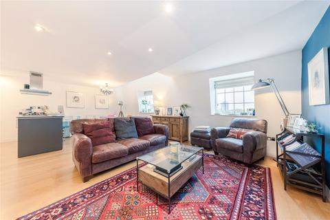 2 bedroom character property to rent - Candlemakers Apartments, 112 York Road, London, SW11