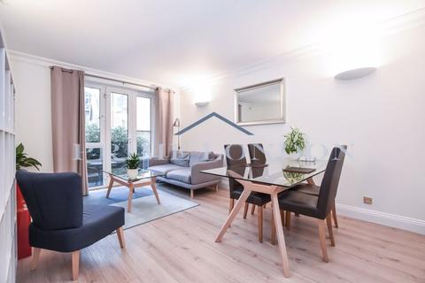 2 bedroom apartment to rent - Chamberlain House, 126 Westminster Bridge Road, Waterloo