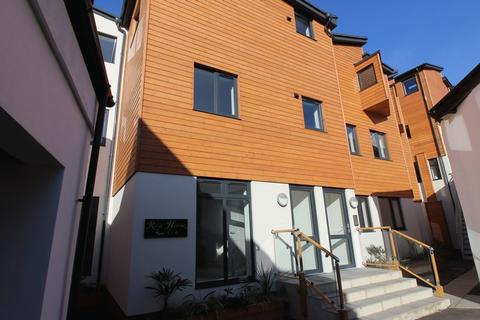 1 bedroom apartment to rent - Flat 1 Riva House, Strand Hill, Dawlish