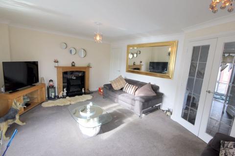 3 bedroom detached house for sale - Gate Street, Weston Coyney