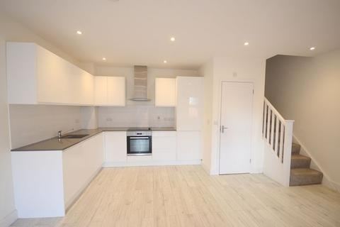 2 bedroom semi-detached house to rent - Wimborne Road, Bournemouth