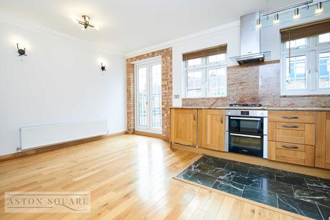 4 bedroom maisonette to rent - Audley Road NW4