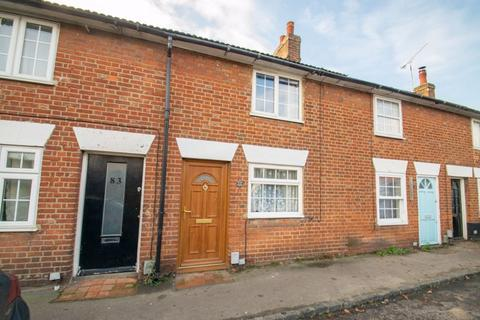 2 bedroom cottage to rent - Oliver Street, Ampthill