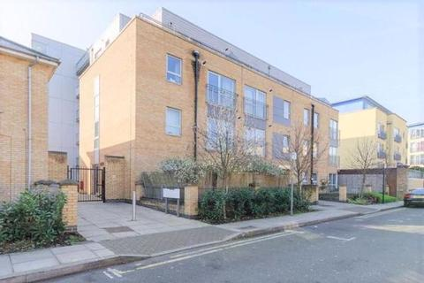 1 bedroom apartment to rent - Taylor House, Storehouse Mews, London