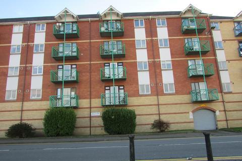 1 bedroom flat to rent - Ambassador House, Trawler Road, Swansea