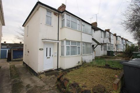 2 bedroom house to rent - Fourth Avenue, Luton