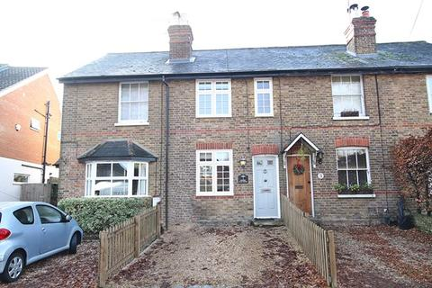 2 bedroom terraced house for sale - Lower Road, COOKHAM, SL6