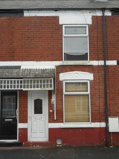 2 bedroom terraced house to rent - LET ME.... 2 Bed House Mid Terraced, 14 Melbourne Avenue, Bridlington YO16 4PB