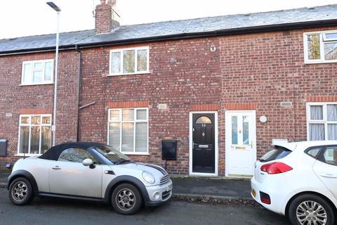 2 bedroom terraced house for sale - Byron Street, Macclesfield