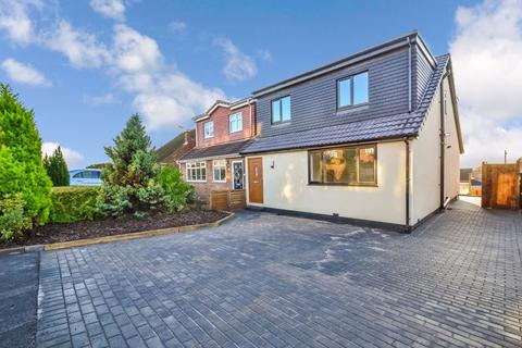 4 bedroom semi-detached house for sale - Sandy Lane, Manchester