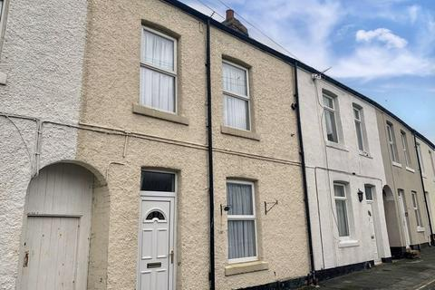 2 bedroom terraced house for sale - Convalescent Street, Saltburn-By-The-Sea *WITH MEDIA TOUR*