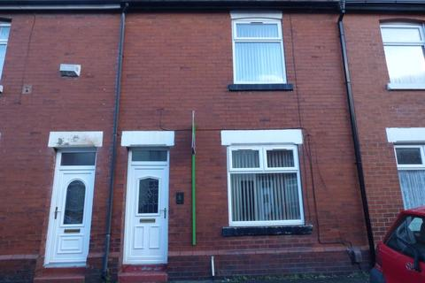 2 bedroom terraced house to rent - Park Road, Denton