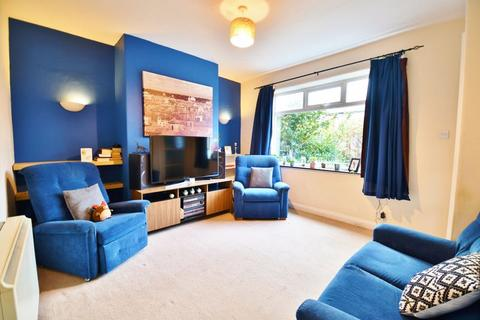 2 bedroom terraced house for sale - Edison Road, Manchester