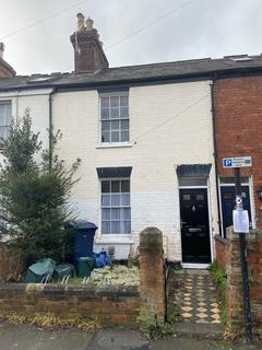 4 bedroom terraced house to rent - Alma Place, Oxford