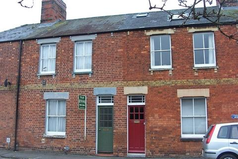 4 bedroom terraced house to rent - Mill Street, Oxford