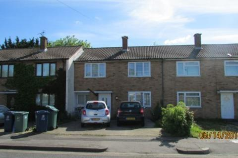 4 bedroom terraced house to rent - Girdlestone Road, Oxford