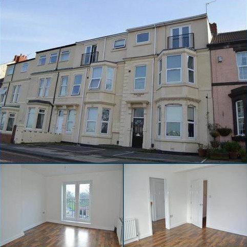 2 bedroom flat to rent - Park Avenue, Whitley Bay, NE26 1AU,   *OPEN VIEWS*