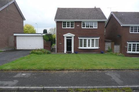 4 bedroom detached house to rent - Netherton Drive, Frodsham