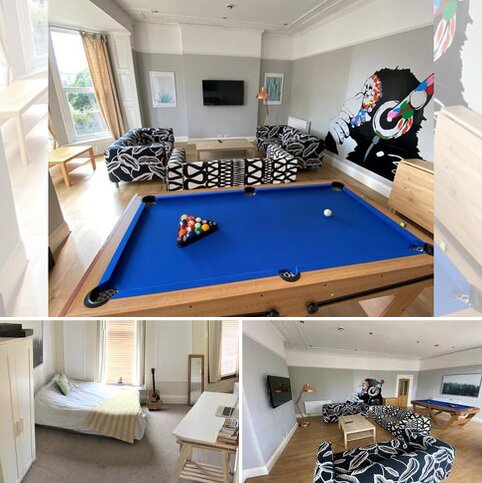 13 bedroom townhouse to rent - North Road East, Plymouth