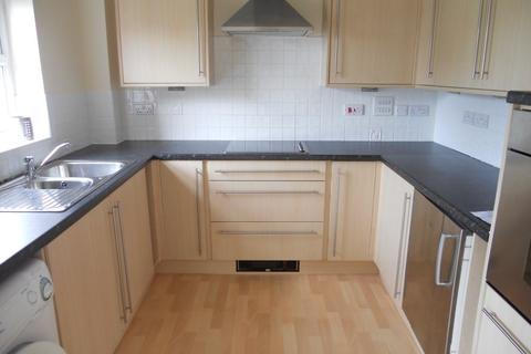 2 bedroom flat to rent - Heol Cilffrydd, Barry,