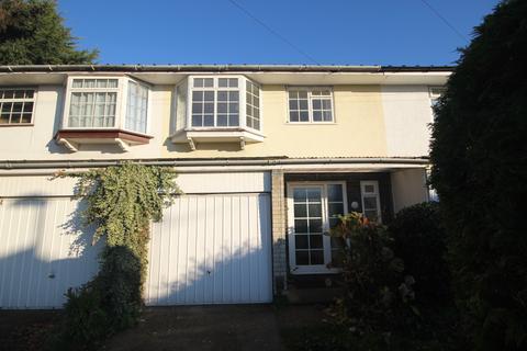 3 bedroom terraced house to rent - Allan Close, New Malden, KT3 5ET