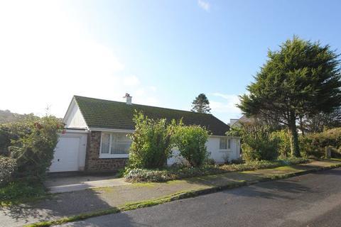 3 bedroom detached bungalow for sale - Perhaver Park, Gorran Haven