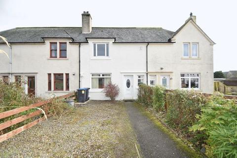 3 bedroom terraced house to rent - Broomlee Crescent, West Linton