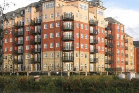 2 bedroom apartment to rent - Britannia House - Near Bedford Hospital