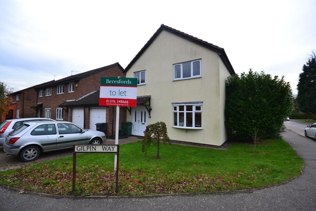 Property Prices White Court Braintree