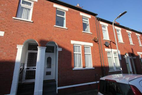 3 bedroom house to rent - Queen Street, Barry, Vale of Glamorgan