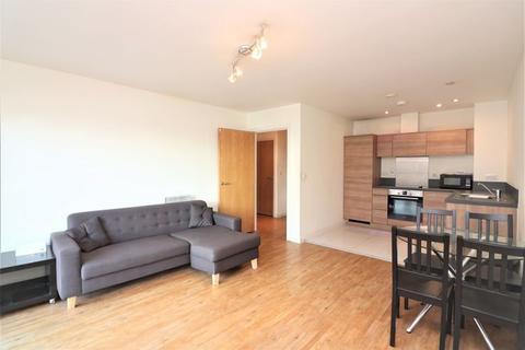 1 bedroom apartment to rent - Zenith Building, Limehouse, E14