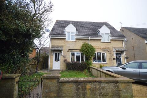 2 bedroom semi-detached house to rent - Cyma Cottage, Station Road, South Cerney, Cirencester