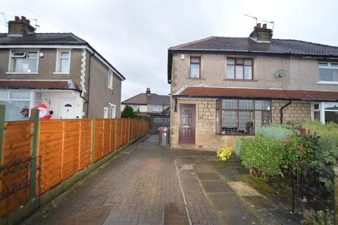3 bedroom semi-detached house to rent - Claremont Road, Shipley
