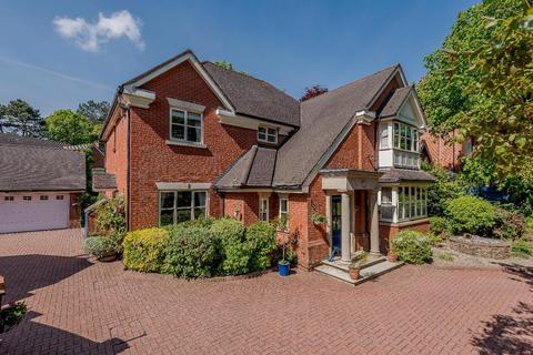 5 bedroom detached house for sale - Hermitage Road, Edgbaston, Birmingham, West Midlands