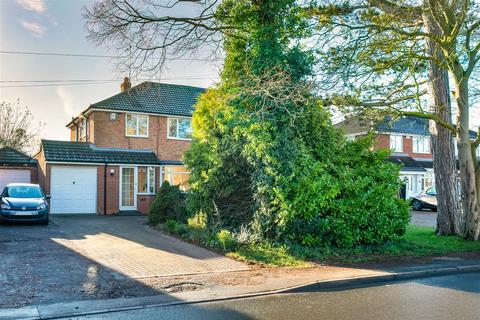 3 bedroom semi-detached house for sale - Rouncil Lane, Kenilworth
