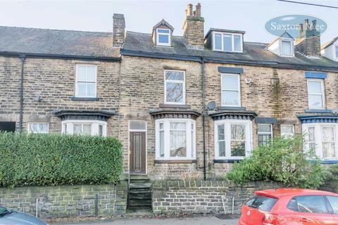 3 bedroom terraced house for sale - Middlewood Road, Hillsborough, Sheffield, S6