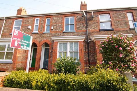 2 bedroom terraced house for sale - Mayors Road, Altrincham