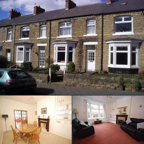 2 bedroom terraced house to rent - North Guards, Whitburn
