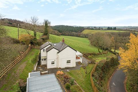 3 bedroom detached house for sale - Broadwoodwidger, Lifton