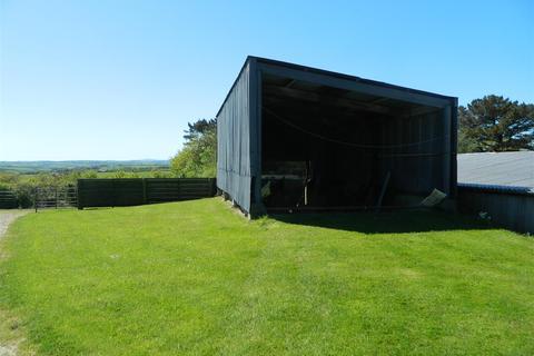 Land for sale - West Curry, Boyton, Launceston
