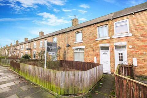 2 bedroom flat to rent - Beatrice Street, Ashington