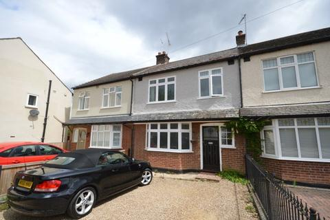 3 bedroom terraced house to rent - St Johns Road, Chelmsford, CM2