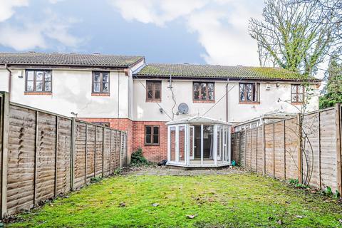 3 bedroom terraced house to rent - Boyndon Road, Maidenhead, SL6