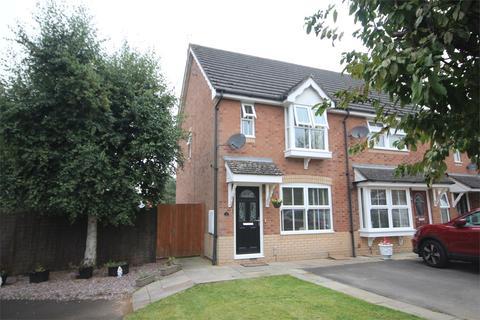 2 bedroom semi-detached house to rent - Holbrook Close, Great Sankey, Warrington, WA5