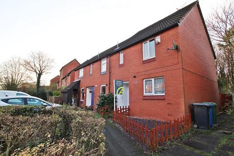 2 bedroom semi-detached house for sale - Mathers Close, Fearnhead, Warrington, WA2