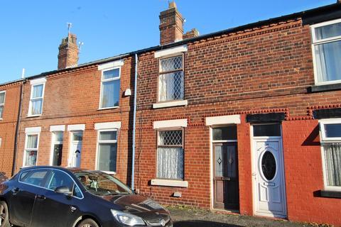 2 bedroom terraced house for sale - Fairclough Avenue, Warrington, WA1