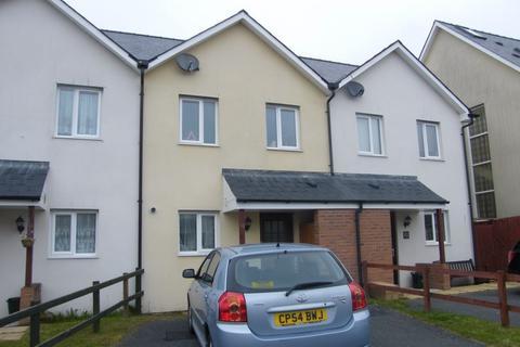 3 bedroom terraced house for sale - Bryn Steffan, Lampeter, SA48
